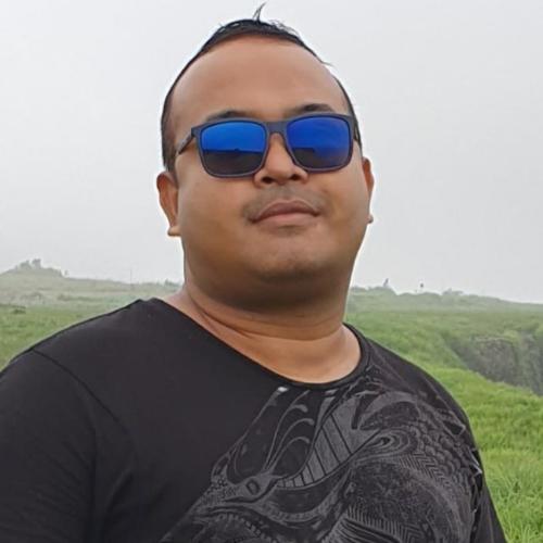 Raj CEO of EventEngage