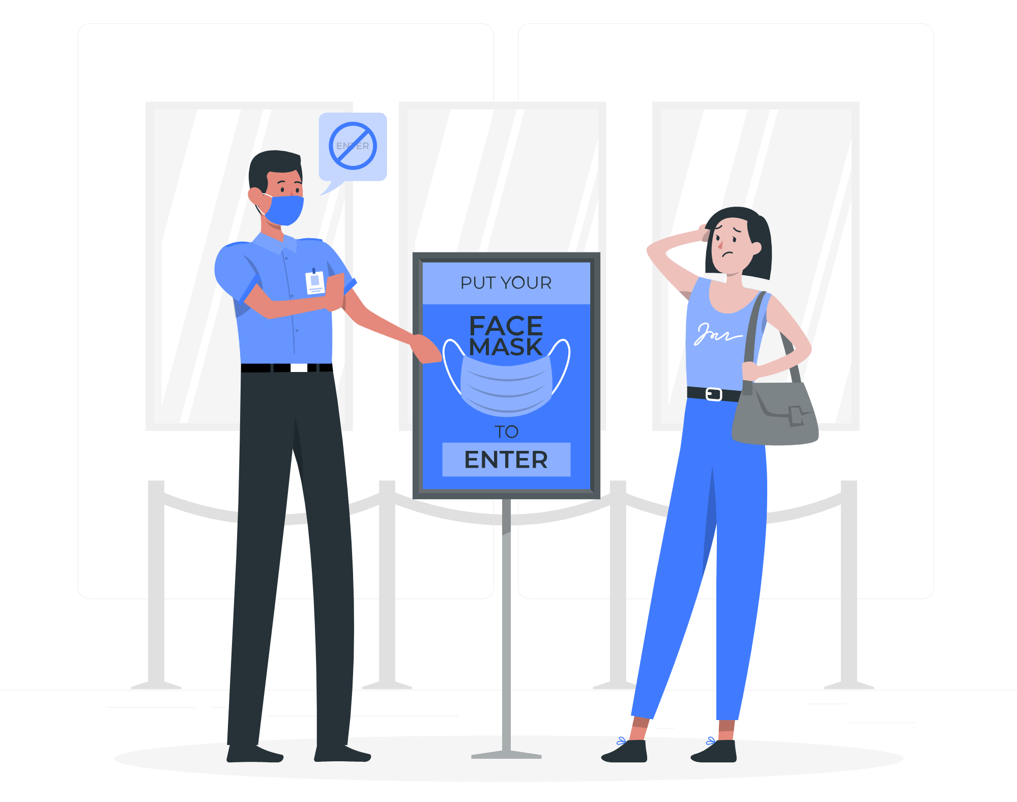 future of small business: business will see a shift towards digitalization and increased adoption of safety norms to ensure smooth customer experience